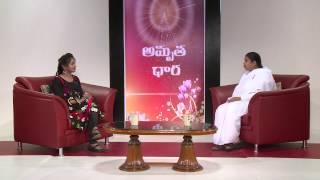 041 Nidranu ela manage chesukovali - BK Parvati - Amruthadhara Telugu