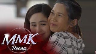 Maalaala Mo Kaya Recap: Eskoba (Corazon's Life Story)