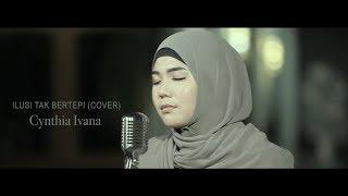 ilusi-tak-bertepi-hijau-daun-acoustic-cover-cynthia-ivana