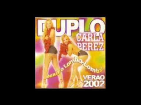 VERÃO 2002 - 100% sensual