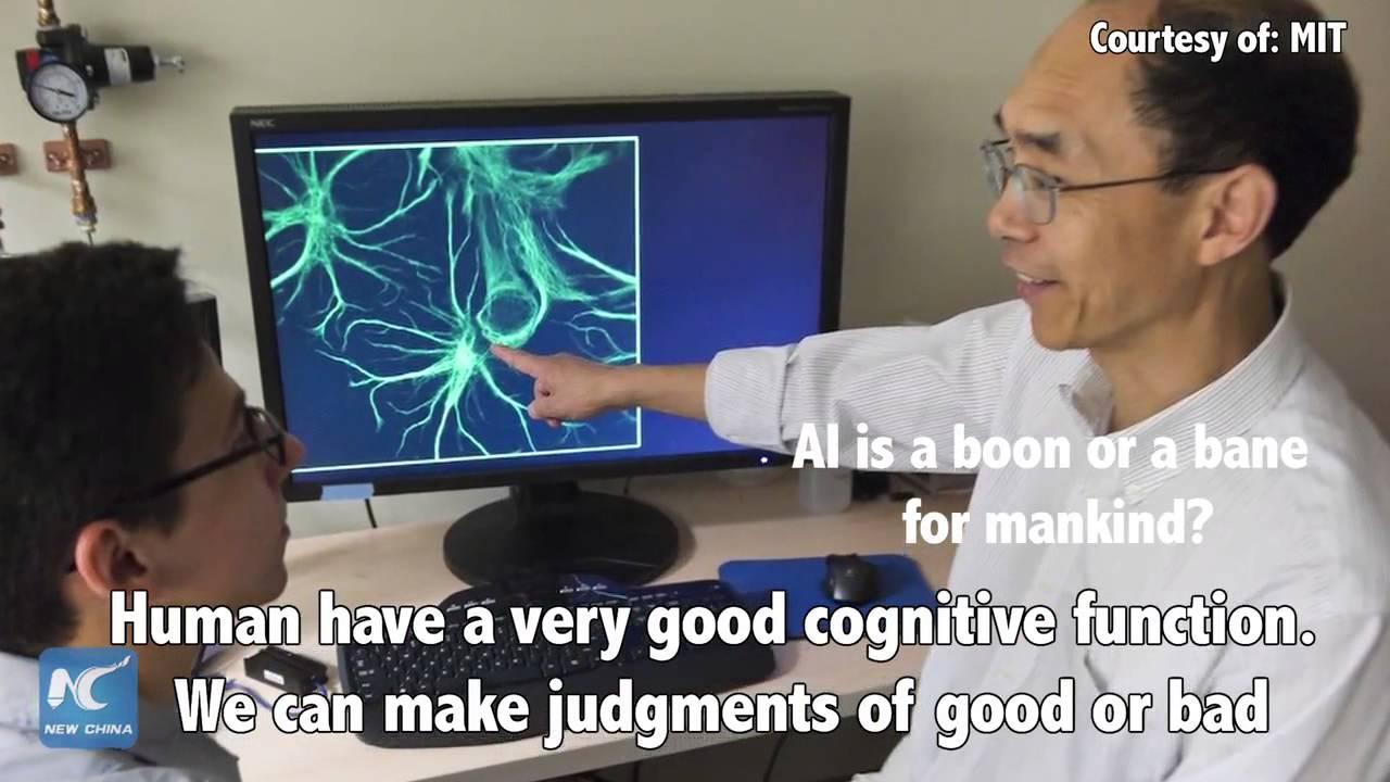 Hệ thống trí tuệ nhân tạo AlphaGo là phúc hay là họa cho nhân loại?