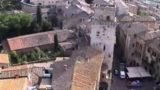 サン・ジミニャーノ San Gimignano, Italy