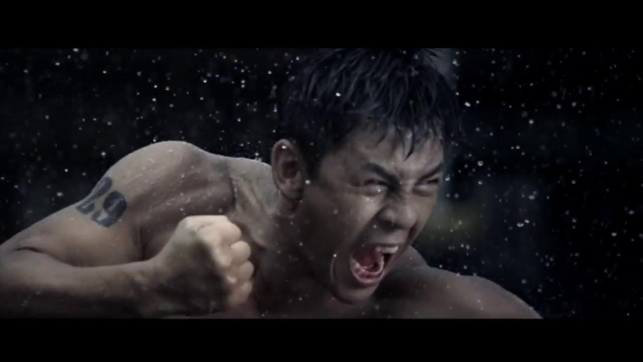 Download Yu Xing vs Yoo Seung-jun