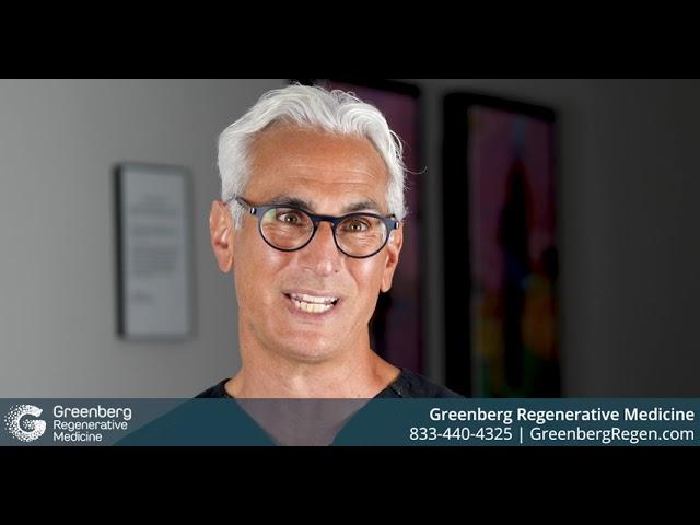 Medical Marijuana & Migraines: Dr. Scott Greenberg
