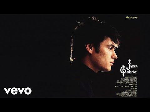 Juan Gabriel - Sólo Sé Que Fue en Marzo (Cover Audio)