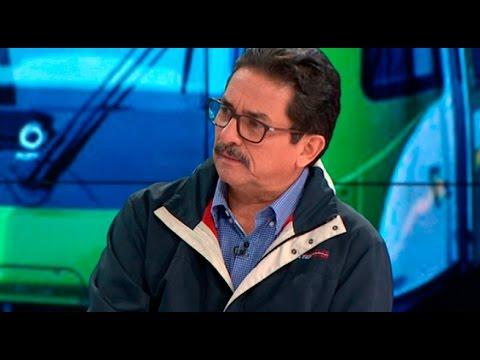 Punto Final: Enrique Cornejo se defiende por coimas del tren eléctrico