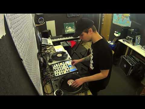 Nerd - Rock Star (remix by DJ Worm)