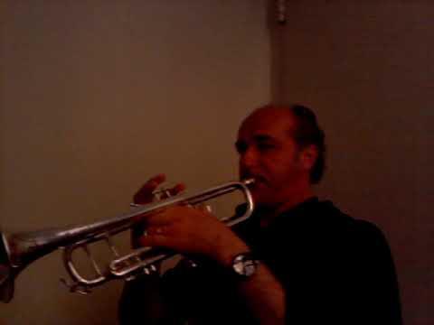 Mahler: Symphony No. 5 – Trumpet Solo (ripasso)