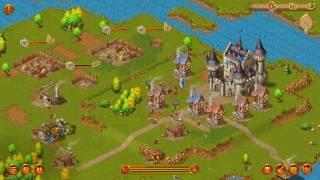 Townsmen Gameplay Review