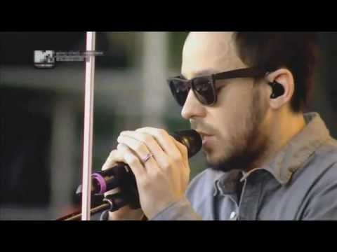 Linkin Park - No roads left Mike Shinoda