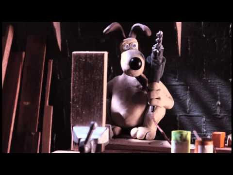 Wallace & Gromit • Building the Rocket • INSTRUMENTAL thumbnail