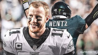 Philadelphia Eagles| Carson Wentz delivers | Showdown with the Dallas Cowboys|