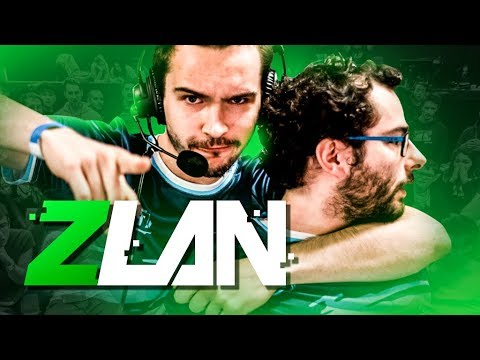 BEST OF #ZLAN - TEAM PAX !