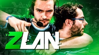 La grosse performance de la #TEAMPAX ! BEST OF #ZLAN