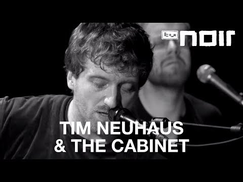Wonderful Turn - TIM NEUHAUS & THE CABINET - tvnoir.de