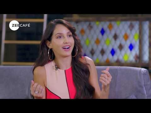Chill With The Dazzling Nora Fatehi This Sunday At 10pm On #NotJustSupperStars