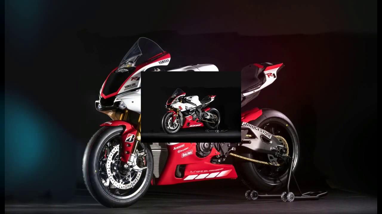 2019 Yamaha Yzf R1 Gytr 20th Anniversary Unveiled