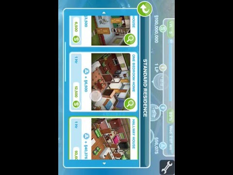 how to get free lp on sims freeplay 2016