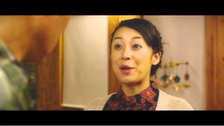 アジア太平洋こども会議・イン福岡25周年記念映画 『空飛ぶ金魚と世界の...