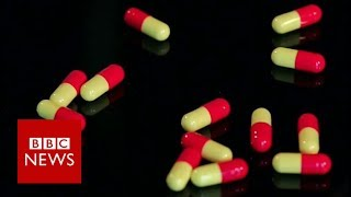 Are we missing the real opioid drug crisis? BBC News