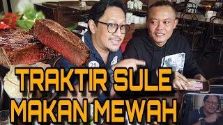 Download lagu Traktir Sule Makan Di Restoran Mahal