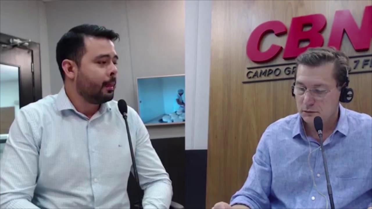 CBN Agro (07/09/2019) - com Éder Campos e Jorge Zaidan