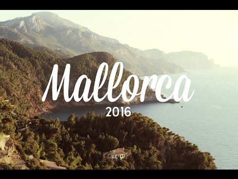 Mallorca- Paradise on Earth.