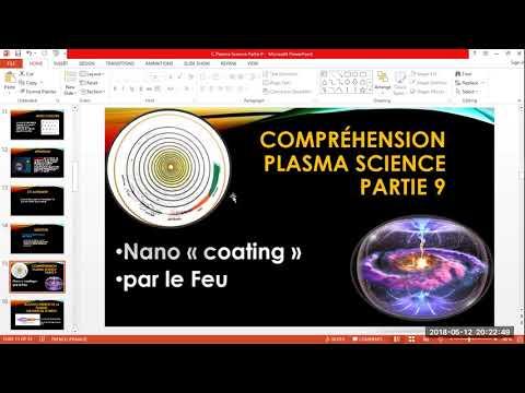 2018 05 12 PM Public Teaching in French - Enseignements publics en français