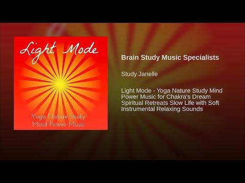 Brain Study Music Specialists