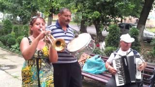 Молдавское трио (Черновцы)