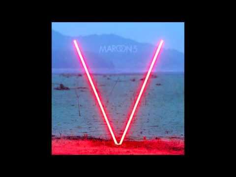 Maroon 5-- Sugar *CLEAN EDIT*