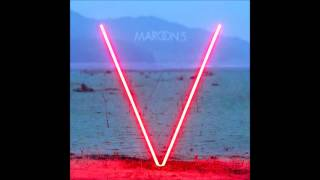 Maroon 5-- Sugar *CLEAN EDIT*