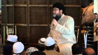 Gambar cover 2. Mubahlah Challenge Against Burning Quran by Mufti Muneer Ahmad Akhoon at Eid ul Fitr New York