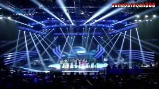 Heal The World  Raisa ft all star artist