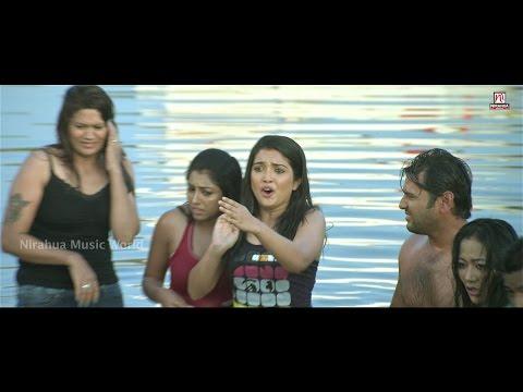 Jagat Mein Koi Nahi Apna | Nirahua Hindustani Comedy Scene | Dinesh Lal Yadav