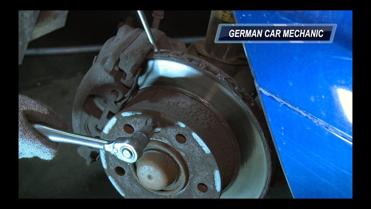 1X Bremsbeläge Bremsbelagsatz Mercedes VW vorne