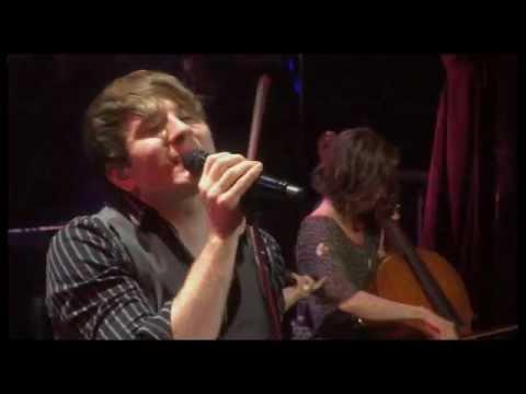 Owl City - Umbrella Beach (Live from Los Angeles)