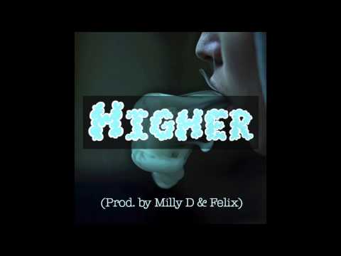 Kid Ink X Rae Sremmurd Type beat - Higher (Prod. Milan Francis)