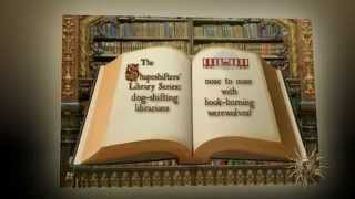 The Shapeshifdters' Library series