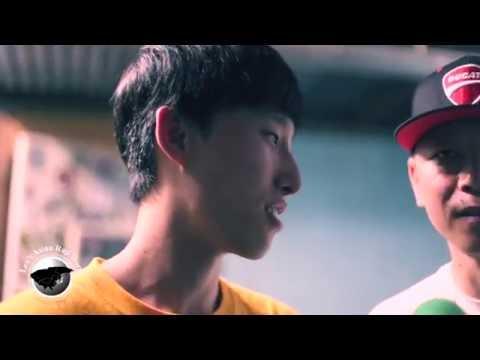 Vasco & Blacknut X London *Korean Subs* (Interview & Concert Footage)