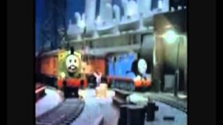 Thomas The Tank Engine Extended  Theme Tune Remix