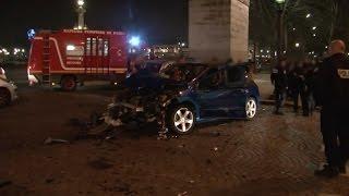 Sécurité routière : la police en état d'alerte - Reportage