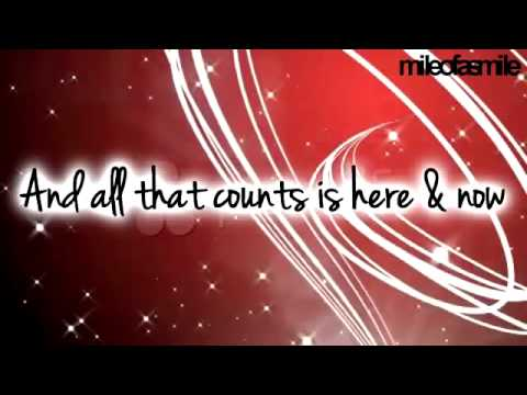 Im Glad You Came - The Wanted - With Lyrics