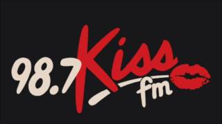 98.7 WRKS (98.7 Kiss FM) NYC - Saturday Night Mastermix (Jerhi