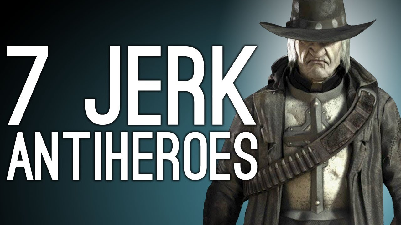 7-jerk-antiheroes-who-were-more-anti-than-hero
