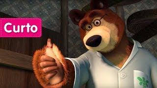 Masha e o Urso - O Milagre Do Crescimento 📏(Quero saber se ele já cresceu!)