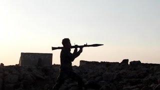 أخبار حصرية | الأسد يخرق الهدنة شمال درعا ويحاول اقتحام بلدات اللجاة
