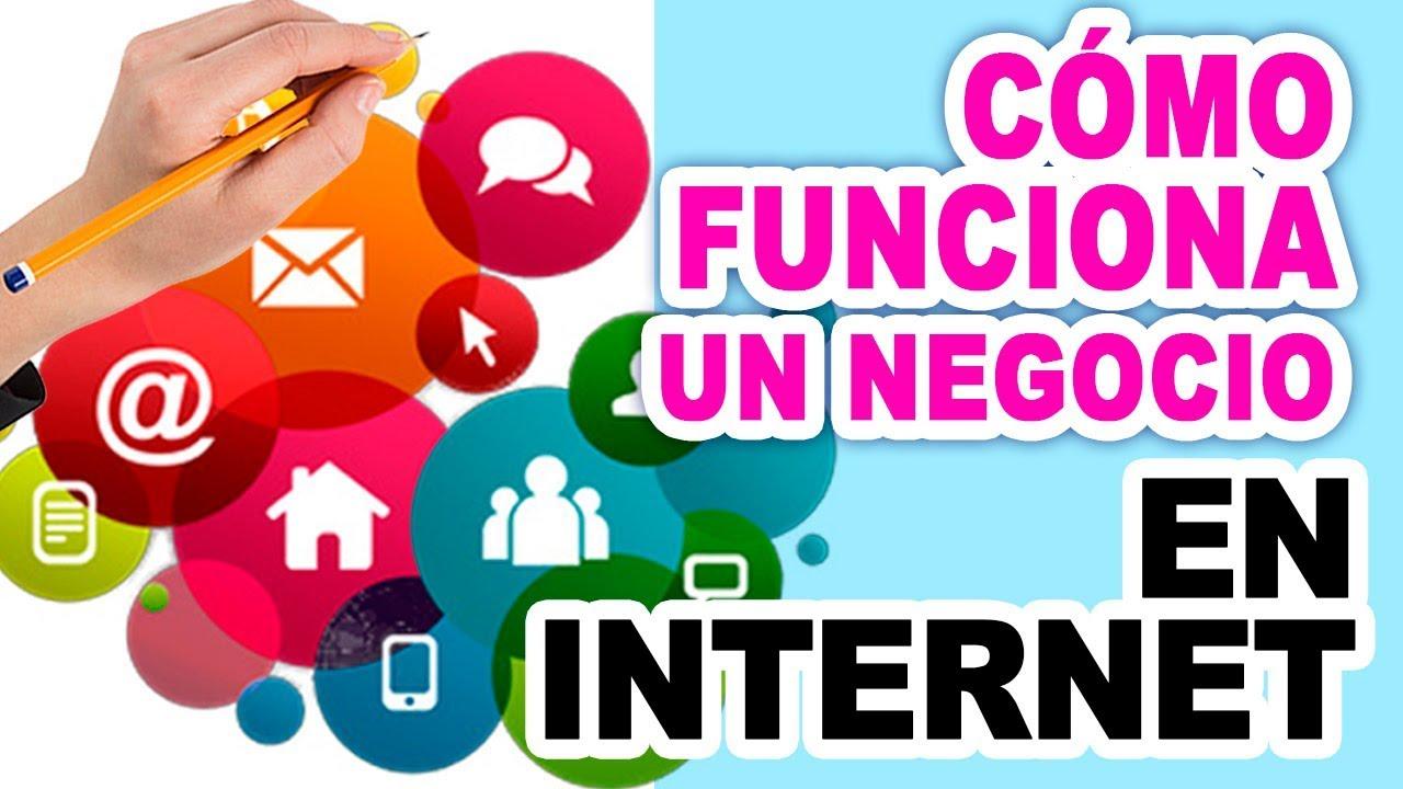 Consejos Para Iniciar Un Negocio Con Futuro En Internet Rentable Y