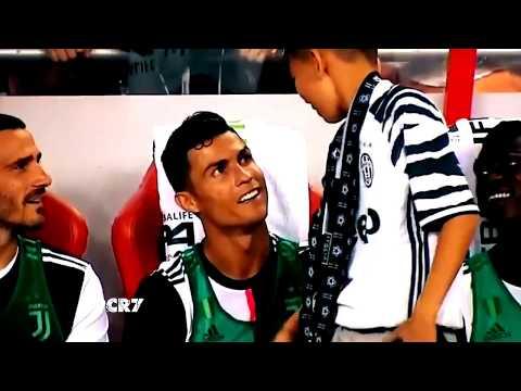 The real Cristiano Ronaldo  Part 6 