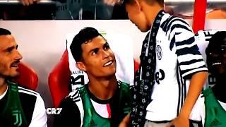 The real Cristiano Ronaldo |Part 6|
